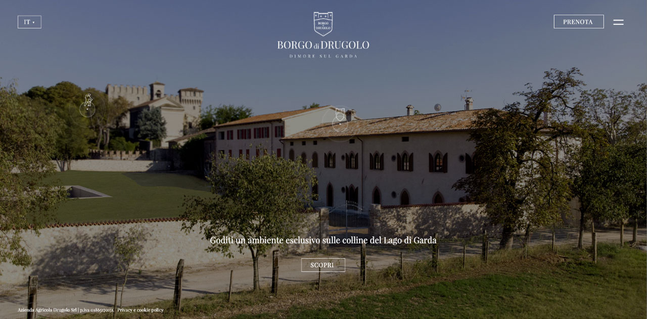 Borgo di Drugolo
